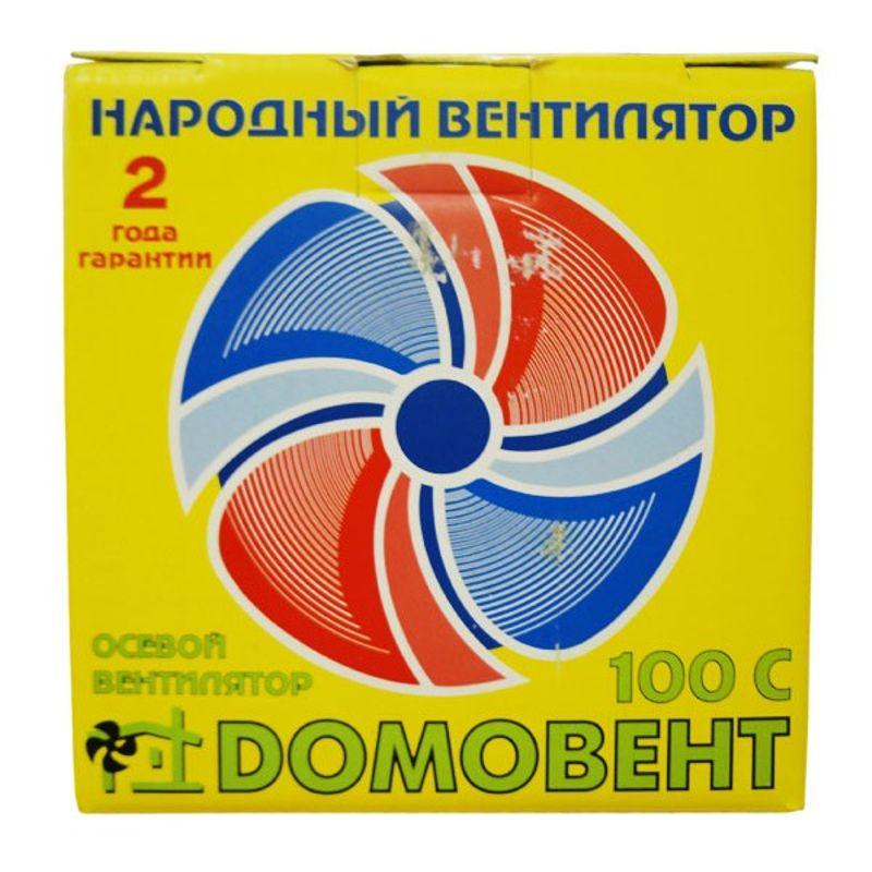 Вентилятор 100 С Домовент<br>Страна производитель: Украина; Бренд: Домовент; Модель: Нет; Область применения: Для ванной; Назначение: Вытяжной; Тип установки: Обычный; Материал: Пластик abs; Производительность: 94 м?/ч; Уровень шума: 39 дБ; Потребляемая мощность: 14 Вт; Номинальное напряжение: 220-240 В; Дополнительные характеристики: Защитная сетка от насекомых; Дополнительные характеристики: Низковольтный двигатель; Дополнительные характеристики: Двигатель с повышенной производительностью; Цвет: Белый; Высота: 150 мм; Ширина: 150 мм; Длина: 108 мм; Диаметр: 100 мм; Степень защиты: 34 IP; Температура эксплуатации: От 0 до +45 °C;