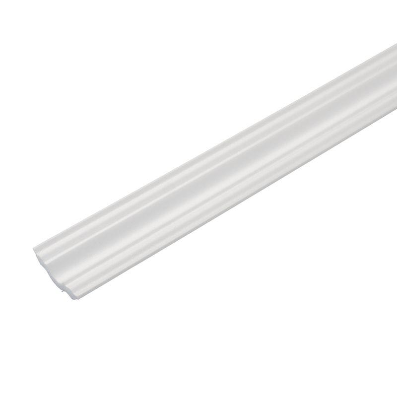 Плинтус потолочный Солид С 27/35, 32х32мм, 2мИспользуется для декорирования в местах стыка стен с потолком.<br><br>Количество в упаковке: 140 шт; Бренд: Солид; Артикул: C27/35; Размер: 32х32 мм; Длина: 2 м; Материал: Полистирол; Цвет производителя: Белый; Фактура: Гладкая; Дизайн: Однотонный; Цвет: Белый;