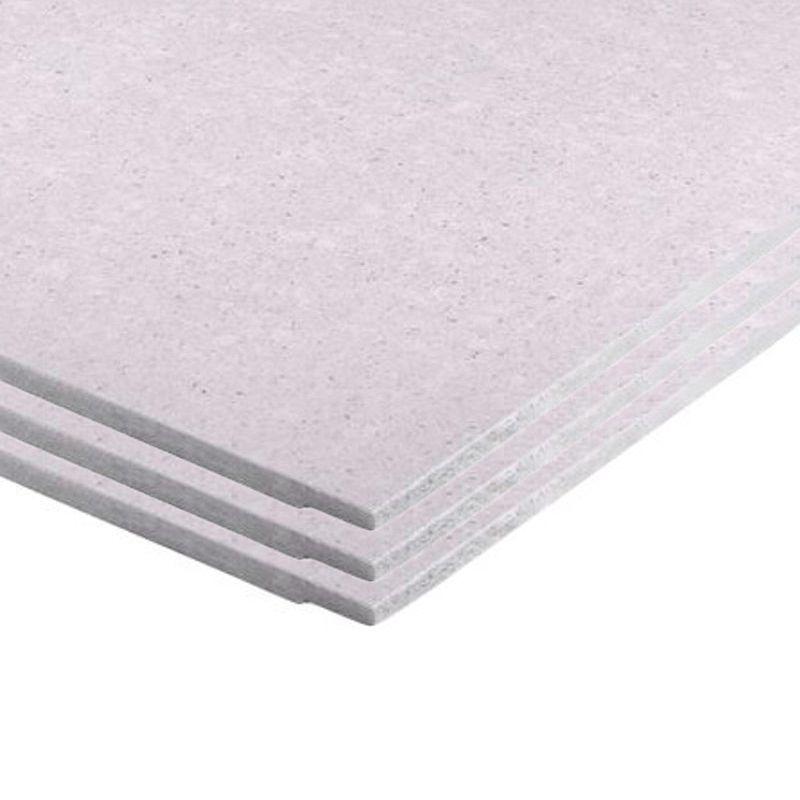 Лист гипсоволокнистый влагостойкий Кнауф, 2500x1200x12,5 мм (с фаской)Лист гипсоволокнистый влагостойкий 2500х1200х12,5&amp;nbsp;Кнауф<br><br>Гипсоволокнистый лист влагостойкий (ГВЛВ) используют в&amp;nbsp;&amp;nbsp;отделочных работах&amp;nbsp;&amp;nbsp;жилых, офисных и производственных&amp;nbsp;&amp;nbsp;помещениях.<br><br>НАЗНАЧЕНИЕ:<br><br>Установка стен, перегородок, перекрытий;<br>Противопожарная защита лестничных пролетов, лифтовых вестибюлей, холлов;<br>Обшивка деревянных поверхностей в мансардных помещениях;<br>Устройство слоя&amp;nbsp;шумо-&amp;nbsp;и звукоизоляции.<br><br>ПРЕИМУЩЕСТВА:<br><br>Экологичен, не токсичен (ГВЛВ изготавливают из смеси гипса и волокон распущенной макулатуры);<br>Повышенную&amp;nbsp;влаго-&amp;nbsp;и огнестойкость листов обеспечивает обработка&amp;nbsp;гидрофобизатором&amp;nbsp;и пропитка против меления;<br>ГВЛВ впитывают в себя избыточную влагу, тем самым создают благоприятный климат в помещениях;<br>Удобство и быстрота монтажа (панели ГВЛВ крепятся с помощью саморезов к каркасу из металлопрофиля);<br>Облегченная конструкция (вес листа ГВЛВ &amp;ndash; 37,5кг).<br><br>РЕКОМЕНДАЦИИ:<br><br>Рекомендации&amp;nbsp;по хранению и транспортировке:<br><br>Хранить ГВЛВ внутри помещения (при температуре от 0С относительной влажности не более 60%)&amp;nbsp;,&amp;nbsp;в пакетированном виде, в горизонтальном положении, на паллетах (высота штабеля не более 3,5м);<br>Транспортировку ГВЛВ осуществлять в контейнерах, в небольших количествах&amp;nbsp;&amp;nbsp;- на автомашинах, исключить попадание влаги, загрязнение и механическое повреждение листов;<br>Во время погрузо-разгрузочных работ листы не кидать и не бросать, переносить с помощью специальных зажимов.<br><br>Рекомендации по обработке и монтажу:<br><br>Перед монтажом ГВЛВ должны пройти адаптацию (за 2-3 дня до начала работ, листы складируют в ремонтируемом помещении); работы производить при температуре от 10;<br>Работы, связанные с установкой ГВЛВ, осуществляются после возведения каркаса/обр