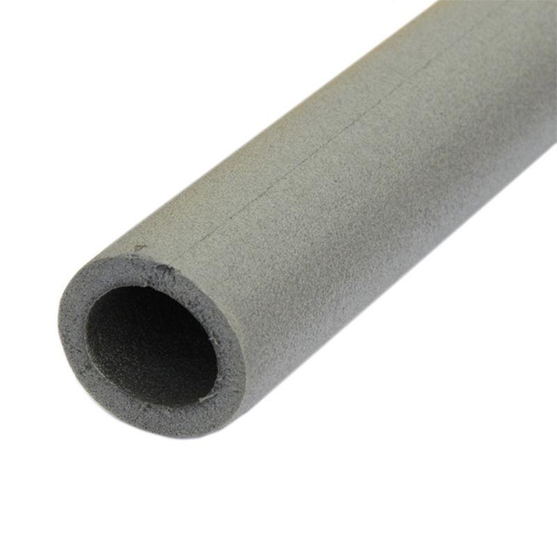 Трубная изоляция Энергофлекс Супер 54х9 ммТеплоизоляция Энергофлекс Супер 54/9<br><br>Теплоизоляция из вспененного полиэтилена, предназначена для тепло-, паро- и шумоизоляции труб диаметром 54мм. Толщина теплоизоляции 9 мм.<br><br>НАЗНАЧЕНИЕ:<br><br>Утепление трубопроводов водоснабжения и отопления (медные и стальные трубы диаметром 54мм);<br><br>Изоляция труб канализаций и вентиляций;<br><br>Применяется в системе кондиционирования.<br><br>ПРЕИМУЩЕСТВА:<br><br>Экологичность (экологичный и чистый материал, безопасен при работе и эксплуатации, при работе средства защиты не нужны, санитарная безопасность);<br><br>Долговечность (служит 20-25 лет, не гниет, увеличенная прочность материала, устойчив к перепадам температур);<br><br>Безопасность (отсутствие в составе вредных примесей);<br><br>Удобство монтажа (облегченный вес, гибкий, технологический надрез по всей длине);<br><br>Высокая теплоизоляция (0,035Вт/м*к);<br><br>Рабочая температура от -45Сдо 95С;<br><br>Защищает трубы &amp;nbsp;от конденсата и коррозии, препятствует их замерзанию;<br><br>Устойчив к строительным материалам с большим щелочным числом &amp;nbsp;<br>(цемент, бетон, гипс, известь);&amp;nbsp;<br><br>Звукоизоляционность (заглушает звуки разговора);<br><br>Водопоглощение по объёму &amp;ndash; не более 2%.<br><br>РЕКОМЕНДАЦИИ:<br><br>Общие рекомендации:<br><br>Рекомендовано не использовать Энергофлекс в местах с температурой более 100С;<br><br>Поверхность теплоизоляции сплошная, исключены дыры и углубления;<br><br>При монтаже вентиляций и кондиционеров требуется нанести на них антикоррозийное средство.<br><br>Рекомендации по монтажу:<br><br>При укладке не растягивается, швы проклеиваются самоклеящейся лентой; Используйте специальный герметик для стыков. Специальные зажимы фиксируют Энергофлекс на трубах;<br><br>Удалить образовавшееся на теплоизоляции загрязнение перед монтажом;<br><br>Если монтаж осуществляется в два слоя, необходимо смещать швы.<br><br>МЕРЫ ПРЕДОСТОРОЖНОСТИ:<br><br>Не растягивать Энергофл