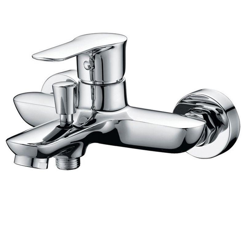 Смеситель для ванны BelBagno Reno (REN-VASM-CRM)