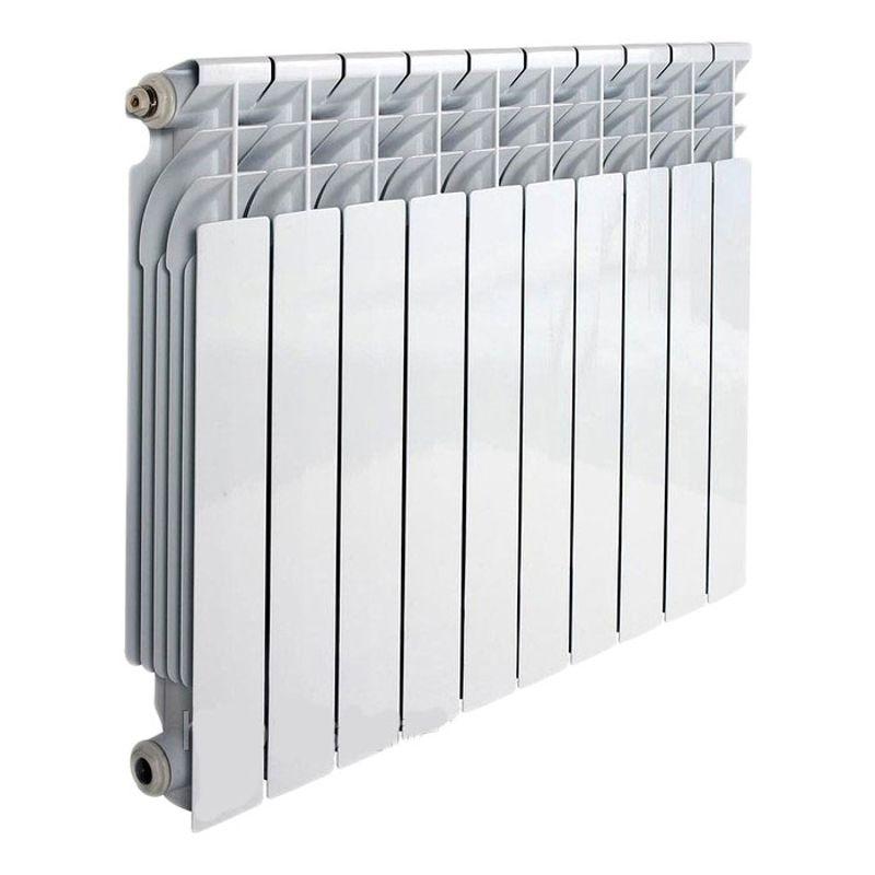 Купить со скидкой Радиатор биметаллический RADENA BIMETALL CS500 10 секций