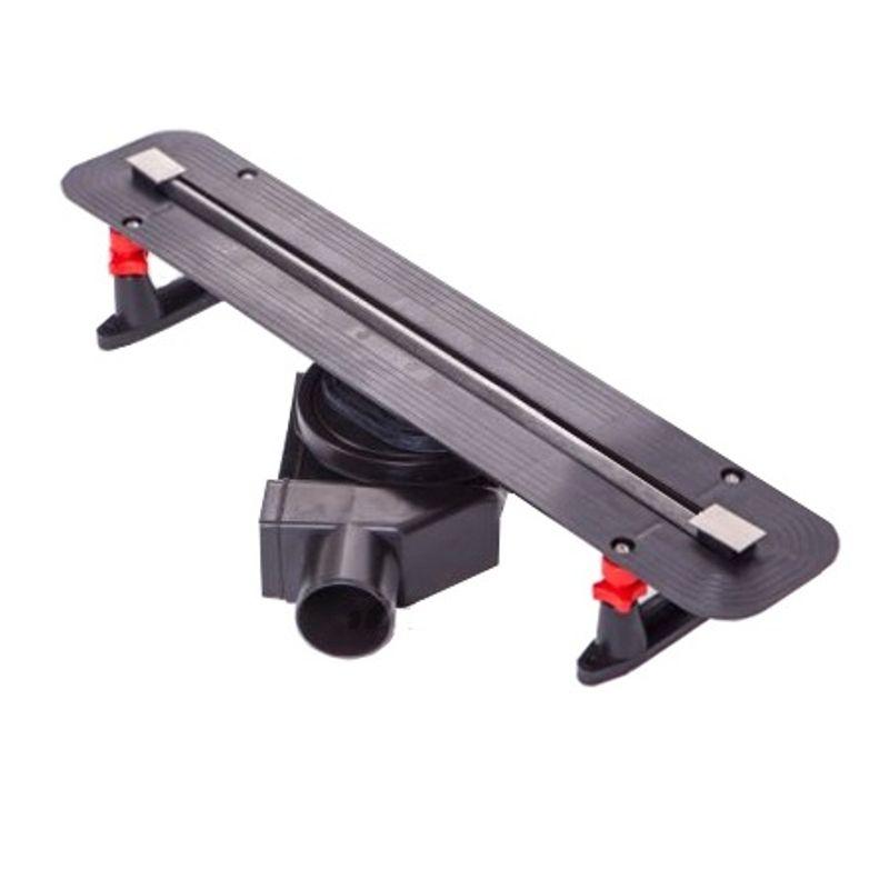 Душевой лоток Pestan Confluo Slim Line 55 см (13100032) матовый хром