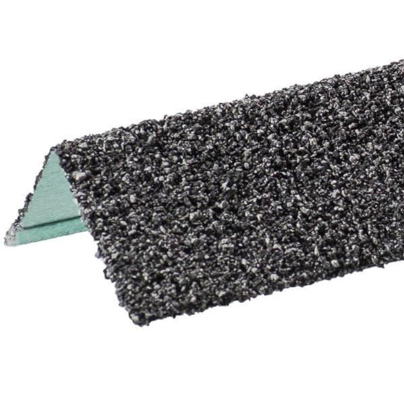 Уголок металлический внешний ТехноНИКОЛЬ Hauberk Сланец