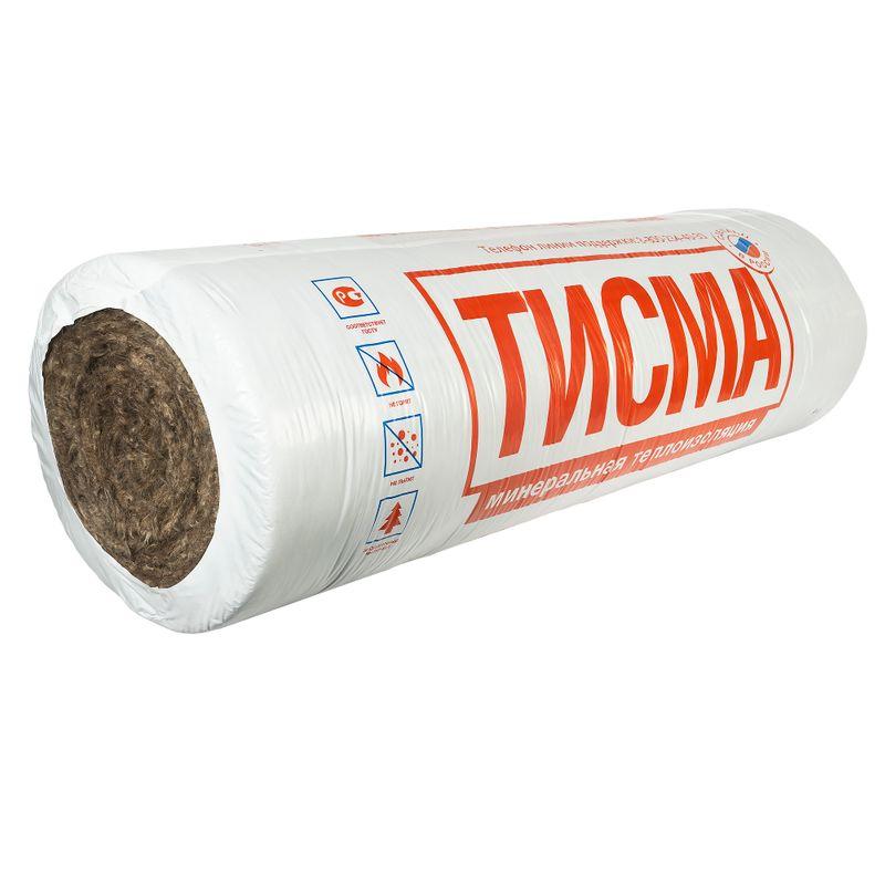 УтеплительТисма 44λ (8300х1200х50мм) 2 шт/уп