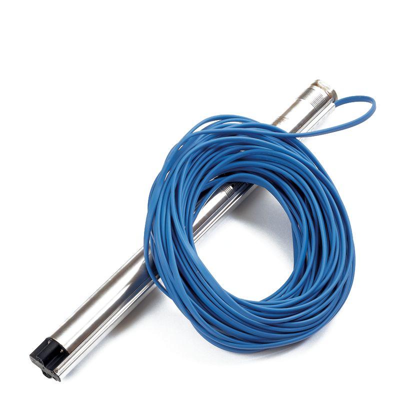 Купить со скидкой Скважинный насос Grundfos SQ 3-65 с кабелем (96524440)