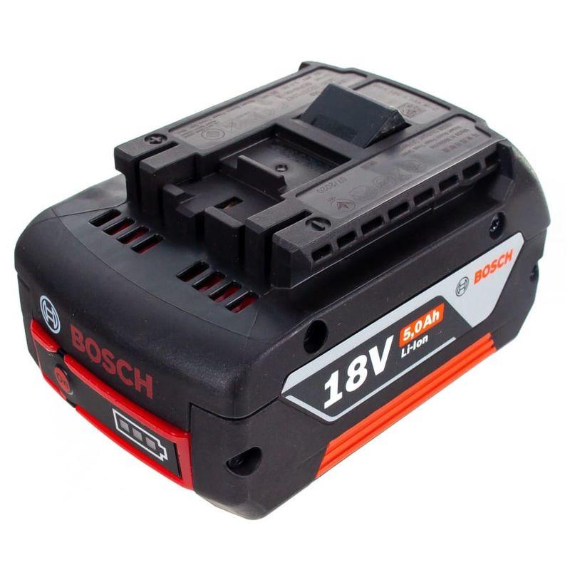 Aккумулятор GBA Bosch (18V 5.0 Ah 2 шт. + ЗУ GAL 1880 CV )