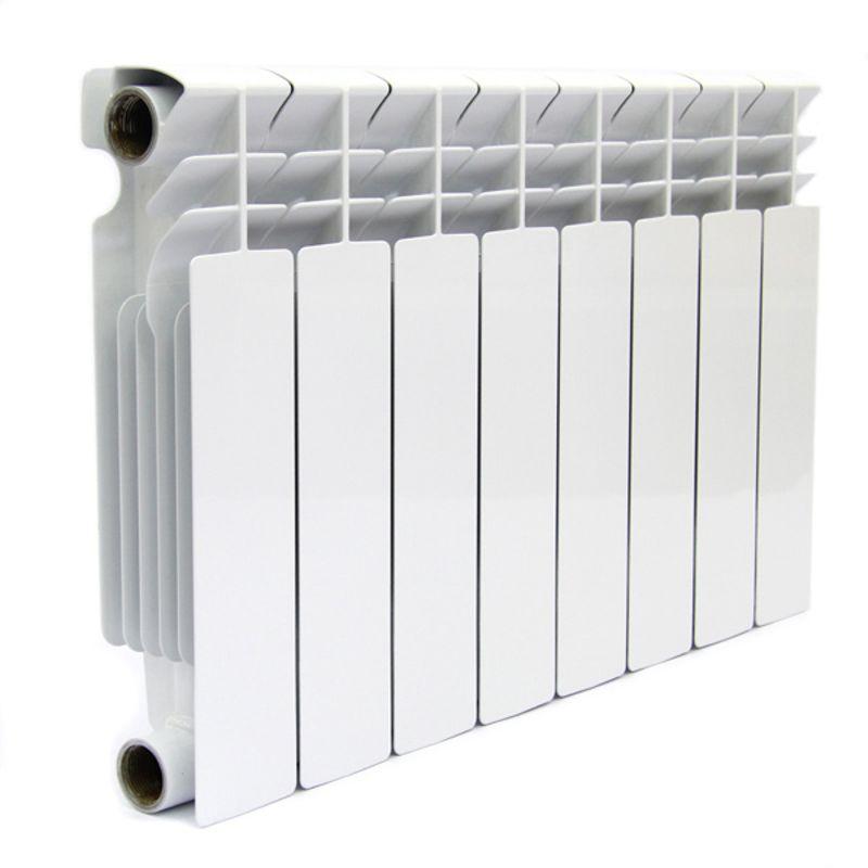 Радиатор биметаллический RADENA BIMETALL CS350 8 секций