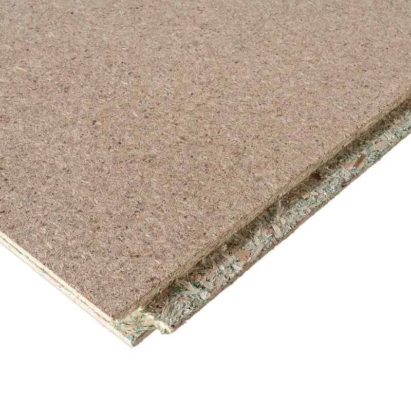 ДСП шпунтованная влагостойкая QuickDeck Professional 1830х600х16 ммПредназначена для настила полов под напольные покрытия, а также для облицовки стен.<br>Имеет по двум сторонам паз, по двум другим - продольный выступ. Класс эмиссии Е1, такие листы подходят для применения в жилых помещениях.<br>Применяется для внутренних работ в сухих и влажных помещениях.<br><br>Размер полезный: 593х1814х16 мм.<br>Количество в пачке: 100 листов.<br>Производитель: «Завод Невский Ламинат», Россия.<br><br>Сопутствующие: ножовка по дереву, клей ПВА, саморезы универсальные оцинкованные 5,0х60 мм.<br>Марка: Р5; Бренд: QuickDeck; Серия: Professional; Сорт: Сорт 1; Толщина: 16 мм; Ширина: 600 мм; Длина: 1830 мм; Площадь плиты: 1,098 м?; Влагостойкая: Да; Плотность: Средняя (550–750 кг/м?); Обработка поверхности: Шлифованная; Класс эмиссии формальдегида: Е1; Способ прессования: Плоское; Форма кромки: Шпунтованная; Цвет: Серый; Цвет дсп: Серый; Вес плиты: 13 кг;