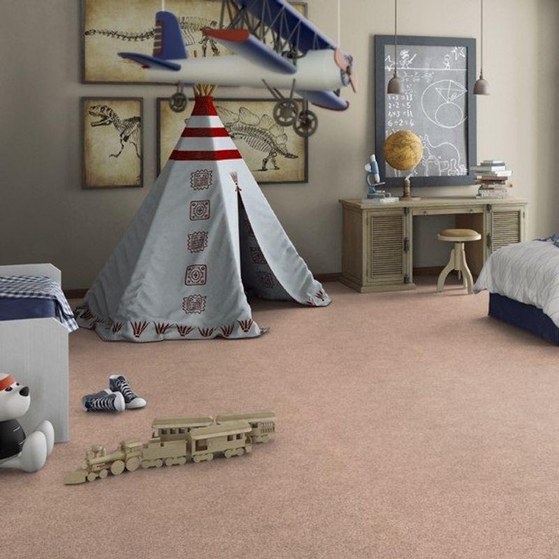 Купить Линолеум полукоммерческий Sprint Pro Sahara 3 3, 5 м, Tarkett, Коричневый, Россия