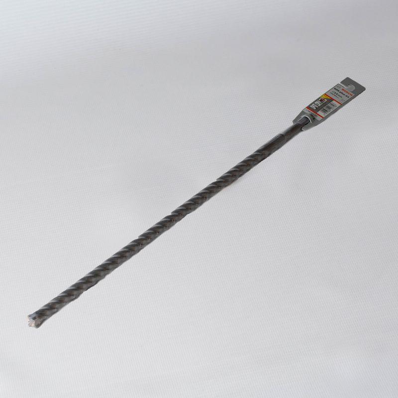 Купить со скидкой Бур 14-465мм SDS+ (400мм), BOSCH