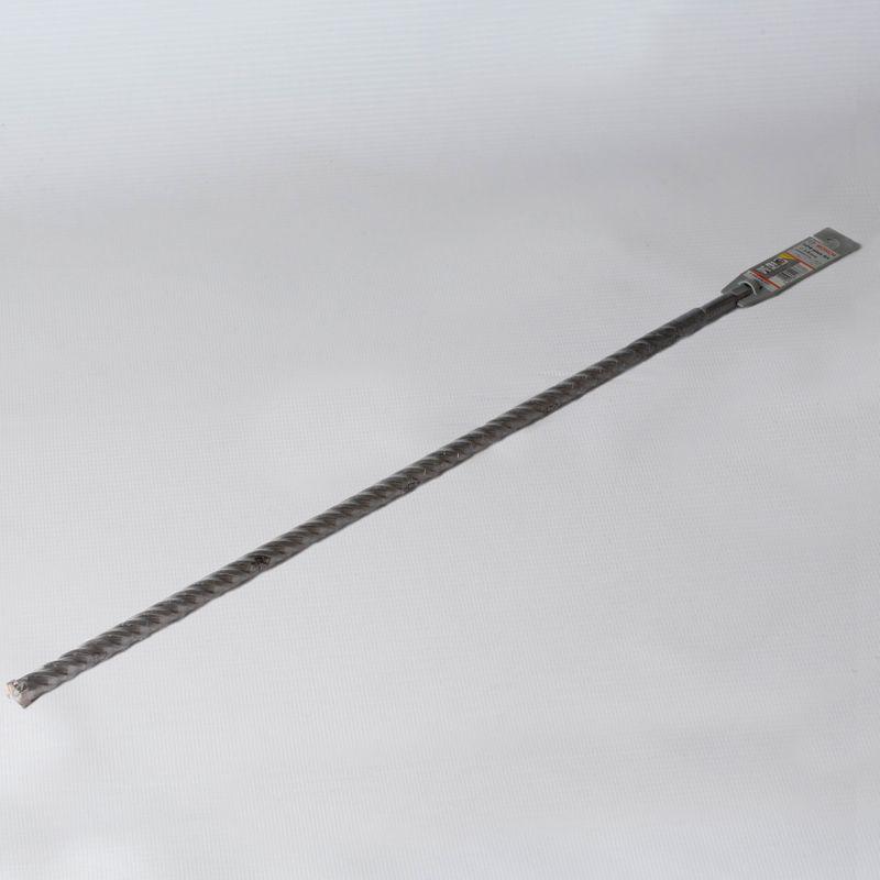Бур 14-615мм SDS+ (550мм), BOSCH<br>Бренд: Bosch; Модель: 14-615мм sds+ 550мм , bosch; Код производителя: 1 618 596 225-000; Тип: С не большим углом наклона канавки; Тип хвостика: SDS-plus; Тип спирали: Одинарный; Область применения: Бетон, кирпич; Общая длина: 615 мм; Рабочая длина: 550 мм; Диаметр: 14 мм; Количество в упаковке: 1 шт; Размеры: 14х615/550 мм; Родина бренда: Германия; Страна производитель: Германия; Вес: 0,346 кг;