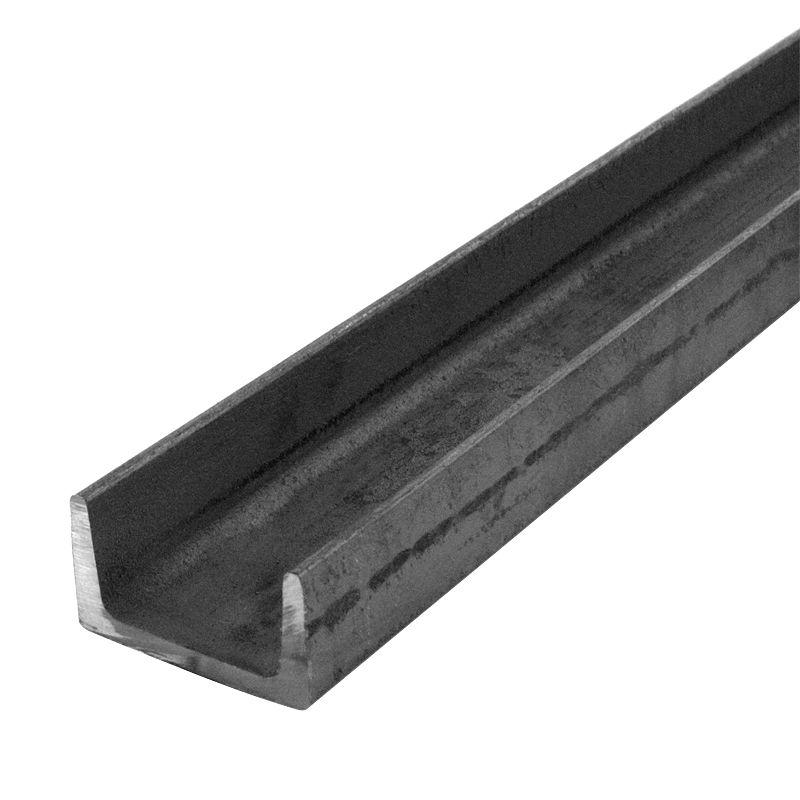 Швеллер 8 2,9 м<br>Материал: Сталь; Форма профиля: П - с параллельными гранями полок; Вид: Горячекатаный; Марка металла: Ст3пс5; Номер швеллера: 8 П; Высота: 80 мм; Ширина полки: 40 мм; Толщина стенки: 4,5 мм; Толщина полки: 7,4 мм; Длина: 2,9 м; Вес: 20,4 кг;