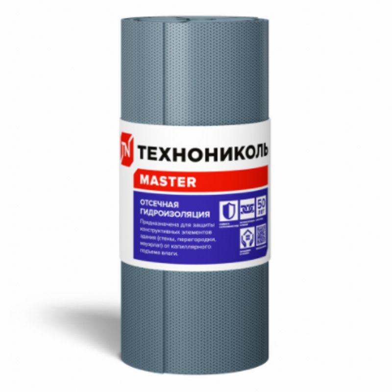 Отсечная Гидроизоляция 400 мм, 20мМатериал на основе полиэфира, пропитанного битумно-полимерным<br>вяжущим. Предназначен для защиты конструктивных элементов здания (стены,<br>перегородки, мауэрлат…) от капиллярного подъема влаги. Укладку материала<br>возможно вести на раствор либо на битумную мастику. Стойкий к воздействию<br>УФ в течении 6 мес.<br>Длина рулона 20 метров.<br>Бренд: ТехноНИКОЛЬ; Название: Отсечная гидроизоляция; Ширина: 0,4 м; Длина: 20 м; Площадь рулона: 12 м?; Применение: Для фундамента; Способ укладки: С механической фиксацией; Тип основы: Полиэфир; Тип вяжущего: Битумно-полимерное; Разрывная сила в продольном направлении: 344 Н; Температура гибкости на брусе радиусом 25мм: -15 °C; Теплостойкость: +100 °C; Тип защитного покрытия верхняя сторона: Полипропилен; Тип защитного покрытия направляемая/нижняя сторона: Полипропилен; Город: Г. Тюмень;