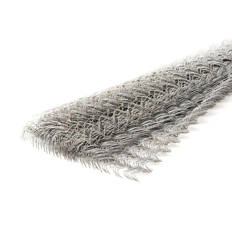 Сетка Рабица 15х15мм d=1,2мм, (1,5х10м)Предназначена для изготовления различных ограждающих конструкций: заборов, вольеров, и др.<br><br>Состав: стальная проволока.<br><br>Размеры: высота рулона 1,5 м, длина 10 м, ячейка 15х15 мм, диаметр проволоки 1,2 мм.<br>Производитель: Россия.<br>Материал: Сталь; Покрытие: Без покрытия; Размер ячейки: 15х15 мм; Диаметр проволоки: 1,2 мм; Ширина: 1,5 м; Длина: 10 м; Площадь рулона: 15 м?;