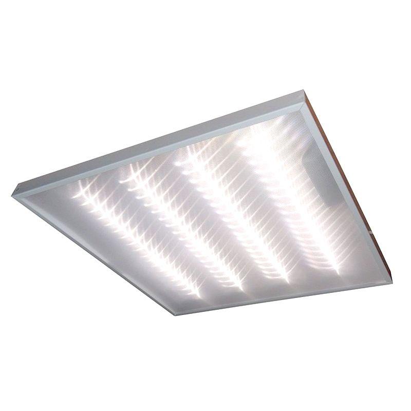 Светодиодный светильник Geniled Офис 40W IP54 Микропризма
