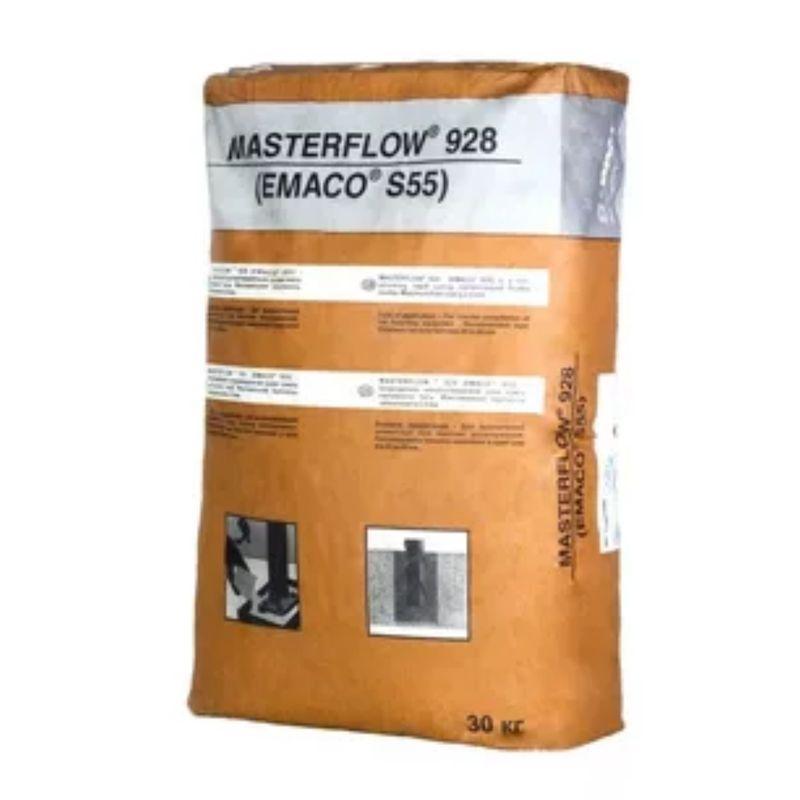 смесь бетонная мастерфлоу 928