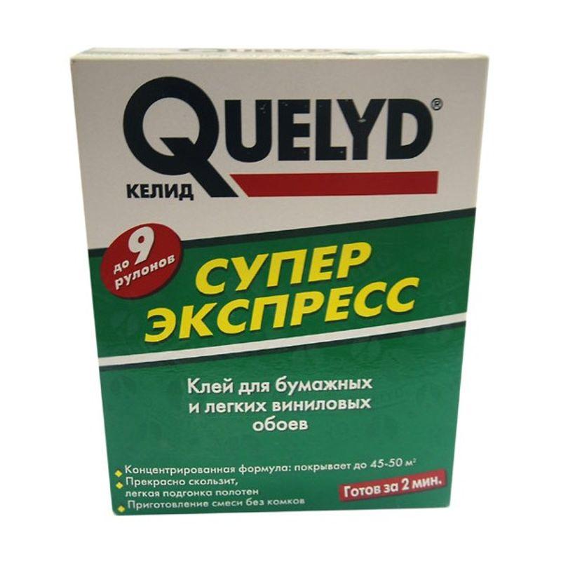 Клей обойный Келид Супер-Экспресс, 250гр