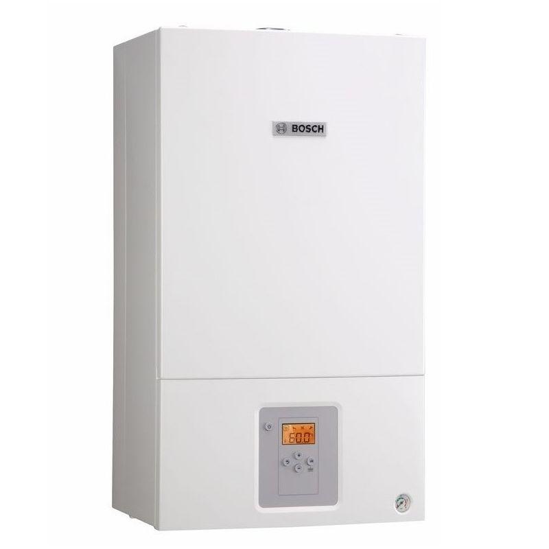 Котел Bosch Gaz 6000 W WBN 6000-24 Н Wbn6000-24h rn