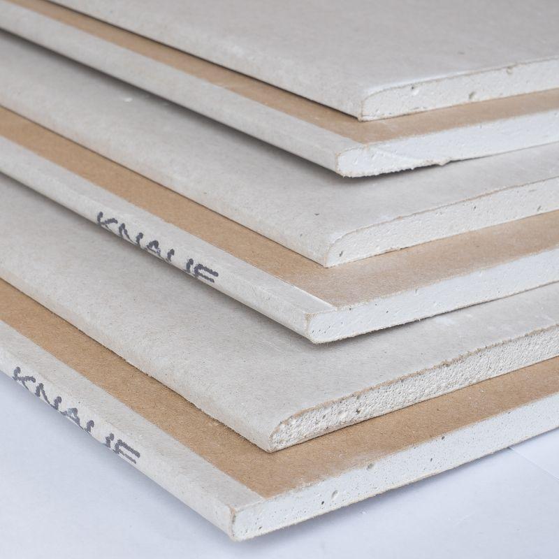 Лист гипсокартонный 2500х1200х9,5 мм Магма