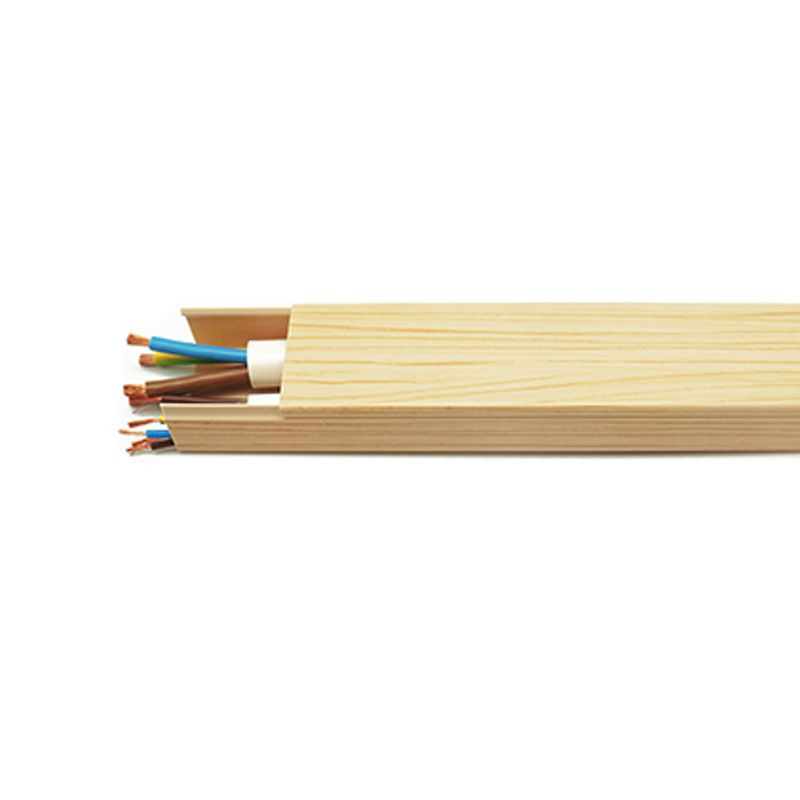 Кабель-канал 20х10 сосна (2м)<br>Страна производитель: Россия; Бренд: T-PLAST; Цвет производителя: Сосна; Способ монтажа: Открытый; Цвет: Бежевый; Объект применения: Стена; Тип: Парапетный; Материал: Пвх; Стилизация: Дерево; Высота: 10 мм; Ширина: 20 мм; Длина: 2000 мм; Степень защиты: IP 40; Температура эксплуатации: От -25°С до +60°С °C;