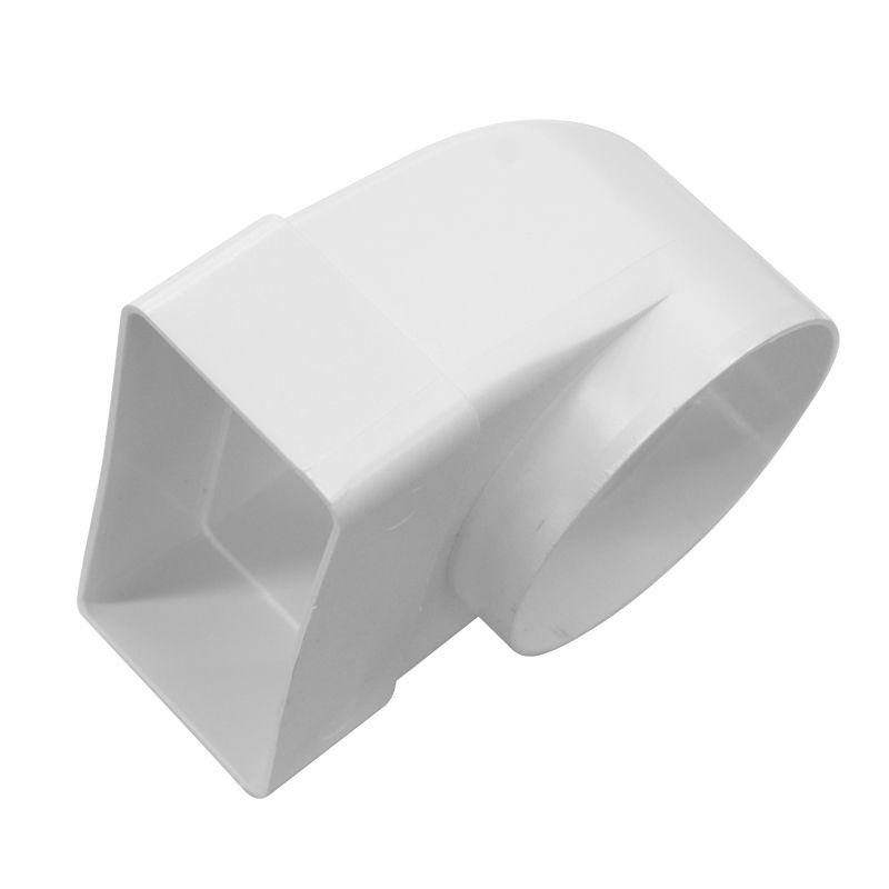 Соединитель угловой ERA 60х120 D=100 (612СК10КП)