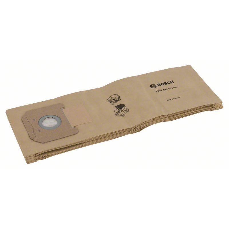 Мешок-пылесборник для пылесосов BOSCH GAS 35<br>