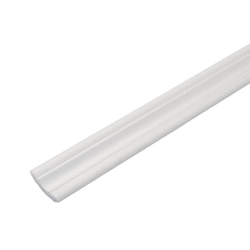 Плинтус потолочный Солид С 06/30, 30х30мм, 2мИспользуется для декорирования в местах стыка стен с потолком.<br><br>Количество в упаковке: 140 шт; Бренд: Солид; Артикул: C06/30; Размер: 30х30 мм; Длина: 2 м; Материал: Полистирол; Цвет производителя: Белый; Фактура: Гладкая; Дизайн: Однотонный; Цвет: Белый;