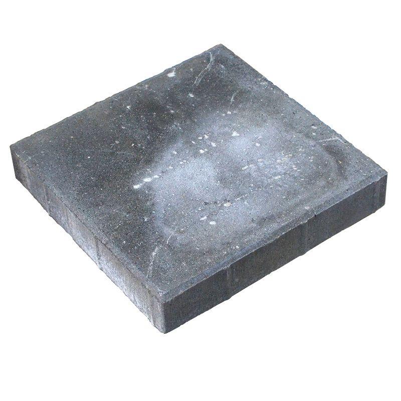 Плитка тротуарная 330х330х70 мм, серая<br>Вид плитки: Бетонная; Назначение: Пешая зона; Длина: 330 мм; Ширина: 330 мм; Толщина: 70 мм; Цвет: Серый; Тип поверхности: Шлифованная; Вес: 17 кг;