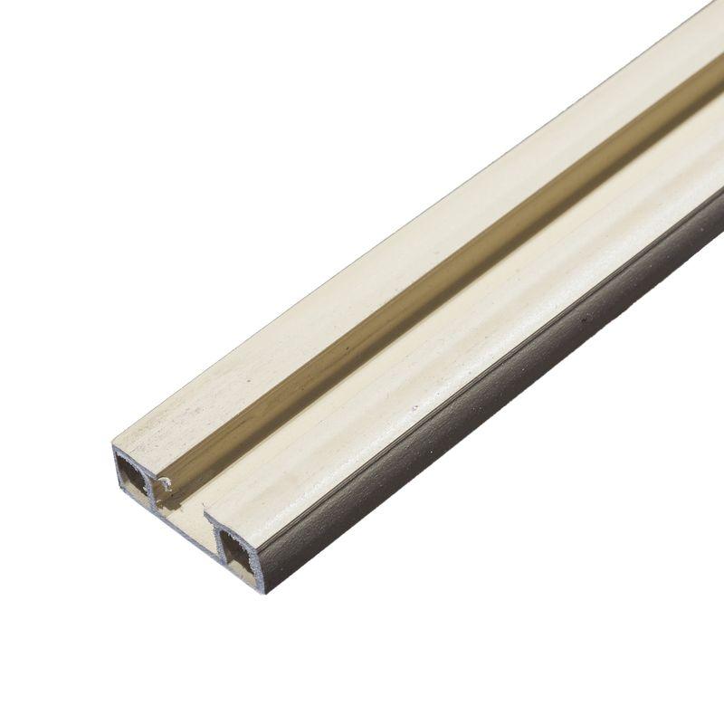 Планка монтажная (ПВХ), цветные, 3м (Обрешетка для пластиковых панелей)Монтажная планка ПВХ разработана для быстрого и чистого ремонта, не требует специальной квалификации и инструментов при проведении моньажно-отделочных работ.<br>Монтажная планка ПВХ позволяет производить монтаж пластиковых панелей ПВХ в помещениях с повышенной влажностью (например, ванная комната), а также в местах, где бывают резкие перепады температур, в том числе - в любых не отапливаемых и отапливаемых помещениях.<br>Материал, из которого изготовлена монтажная планка ПВХ, пожаробезопасен, не подвержен коррозии или гниению, устойчив к воздействию микроорганизмов.<br>Материал: Пвх; Длина: 3 м; Ширина: 30 мм; Цвет: Белый; Дизайн: Однотонная; Особые свойства: Влагостойкость;