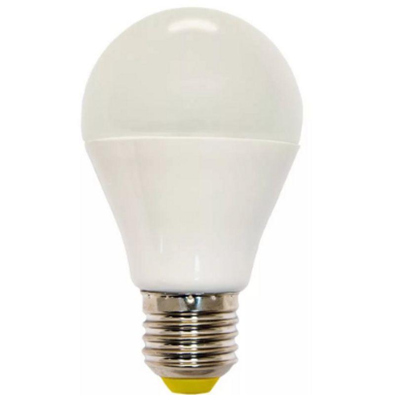 Купить со скидкой Светодиодная LED Лампа Gausse E27 540 ml 4100K
