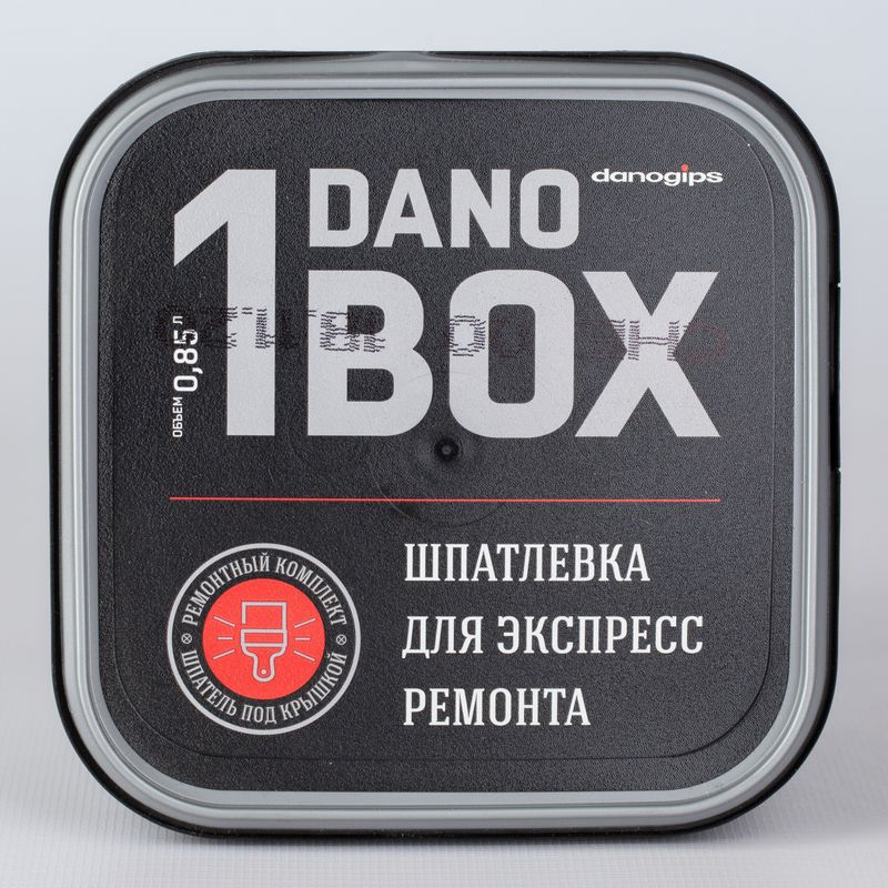 Ремонтный комплект Dano 1Box 085 л