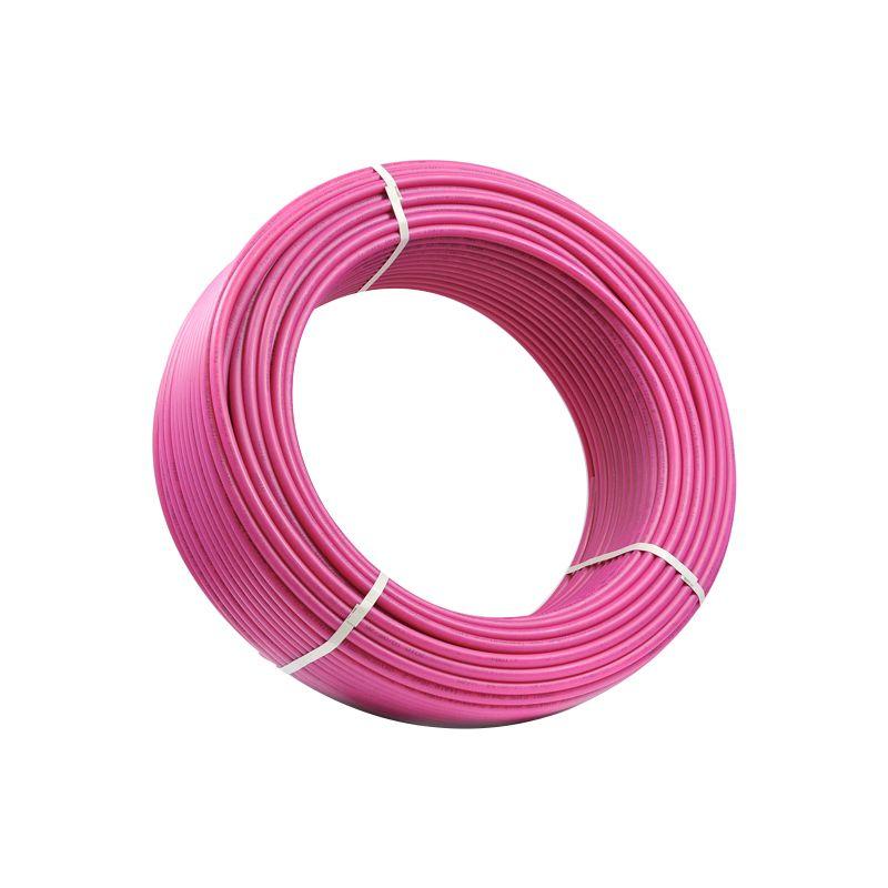Купить со скидкой REHAU RAUTITAN pink труба отопительная 32х4.4 мм, прямые отрезки 6 м труба из сшитого полиэтилена
