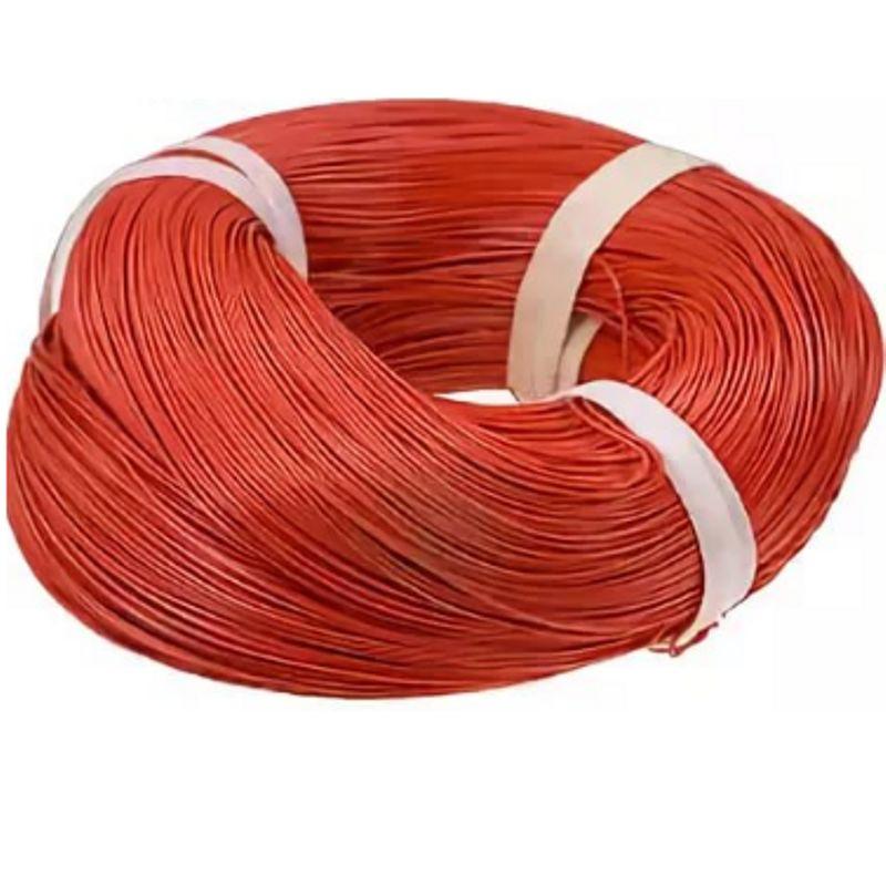 Провод ПуГВ 1,5 К ГОСТ (бухта 100м)Провод ПуГВ 1,5 К ГОСТ (бухта 100м)<br><br>Установочный провод круглого сечения с внешней ПВХ-оболочкой красного цвета, с одной жилой из медных проволок, с площадью сечения 1,5 мм2, упаковка в бухтах по 100 метров,<br><br>для проведения электросетей, монтажа электрооборудования на переменное напряжение до 450 В частотой до 400Гц или постоянное напряжение до 1000 В.<br><br>НАЗНАЧЕНИЕ:<br><br>Проведение сложных силовых и коммуникационных сетей, монтаж электрооборудования на номинальное переменное напряжение до 450 В (для сетей 450/750 В) номинальной частотой до 400 Гц или постоянное напряжение до 1000 В;<br><br>Монтаж электрических цепей, где требуется повышенная гибкость при прокладке (сложные коммуникации);<br><br>Укладка кабельной электрической разводки под защитными материалами (штукатурка, облицовка, на потолках под навесными или натяжными конструкциями, в монолитный бетон или кирпичную кладку) внутри промышленных, офисных и бытовых помещений.<br><br>ПРЕИМУЩЕСТВА:<br><br>Гибкость: структура жил (которые выполнены из большого количества мелких проволок) позволяет легко изгибать провод под любым углом, т.о. провод применим в условиях, требующих большого количества перегибов кабеля;<br><br>Наличие защитной оболочки обеспечивает высокую стойкость провода к механическим повреждениям и ударным нагрузкам;<br><br>Цветная (красная) оболочная облегчает процесс монтажа и ремонта кабельной электрической разводки;<br><br>Изоляцию можно просто и легко зачистить при необходимости;<br><br>Лучшие показатели коэффициентов теплового расширения;<br><br>Высокий коэффициент сопротивления;<br><br>Широкий диапазон температуры эксплуатации (от - 50&amp;deg;С до +65&amp;deg;С);<br><br>Провод с медными жилами не подвержен коррозии: может использоваться в помещениях с высокой относительной влажностью воздуха (до 98%);<br><br>Пожаробезопасность: оболочка не распространяет горение при одиночной раскладке;<br><br>Простота монтажа;<br><br>Долгий срок службы (о