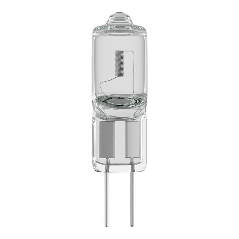 Лампа G4 12V 20W прозрачная 2000H Лайтстар<br>