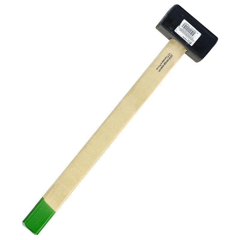 Кувалда с деревянной ручкой 8000 гр
