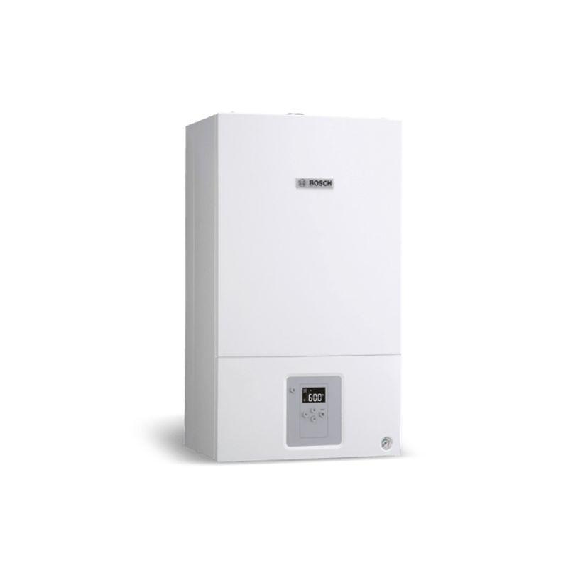 Котел Bosch Gaz 6000 W WBN 6000-18 H Wbn6000-18h rn